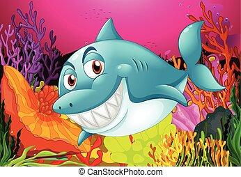 grand poisson