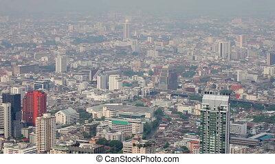 grand, ville bâtiments