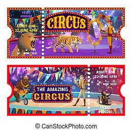 grande, admitir, boletos, cima, entretenimiento, circo, ...
