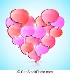 grande, amare cuore