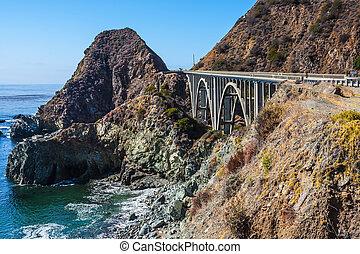 grande, arco, viaduct
