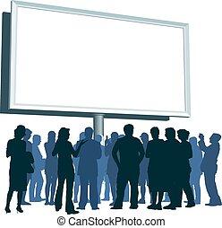 grande, billboard