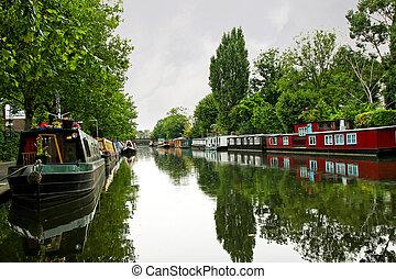 grande, canal