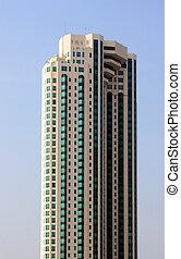 grande, edificio