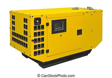 grande, generador