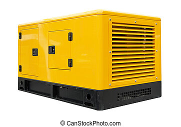 grande, generatore