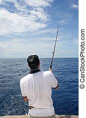 grande pêche jeu