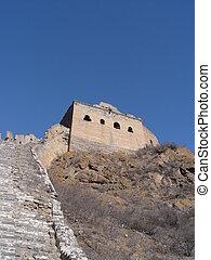 grande parede china