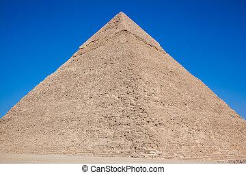 grande pirâmide, giza