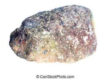grande, roccia