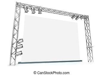 grande schermo