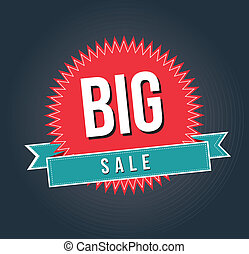 grande, venda