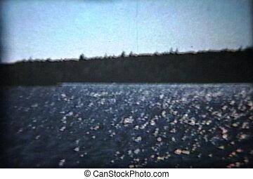 grandes vacances, cabine, (1960)