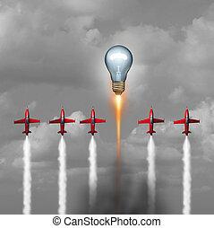 grand'idea
