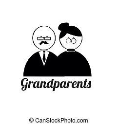 grandparents icons