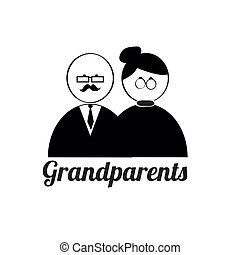grandparents icons