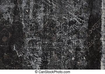 Grange texture background - Black wall Grange texture...