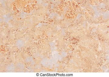 granit, elfenbein, beschaffenheit, nachahmung, hintergrund