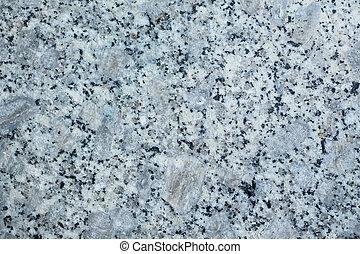 granit, nichts, poliert, hintergrund