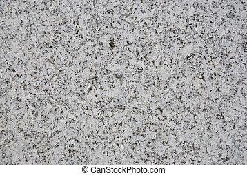 granit, poli