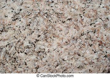granit, sten, bakgrund