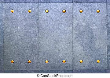 granit, tuiles
