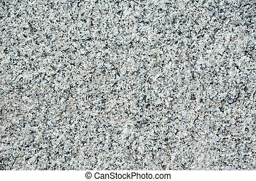 Granite background, close up
