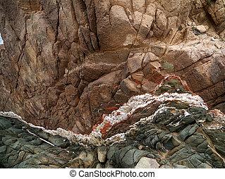granite of Sardinia