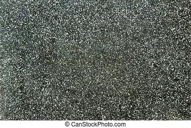 GRANITE SLAB - dark grey granite slab