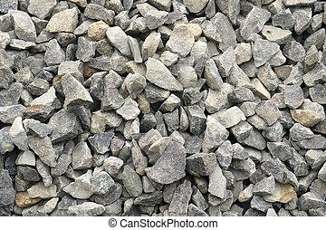 granito, pedras