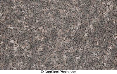 granito, struttura