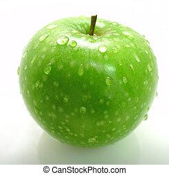 Granny Smith Apple 2 - Granny Smith Apple