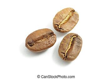 granos, de, café