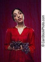 Grape Offerings I