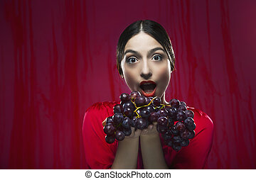 Grape offerings II