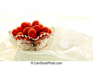 Grape Tomatoes II