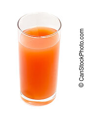 Grapefruit juice
