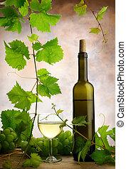 grapevine, wijntje