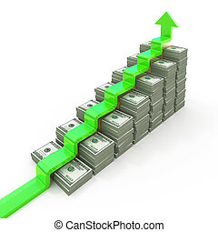Graph from USD stacks