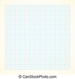 science element graph paper background science word on periodic