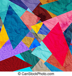 abstract background - graphic a abstract background with ...