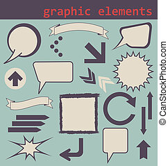 graphic elements