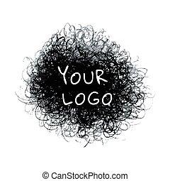 Graphic logo icon - Abstract elegant graphic logo icon...