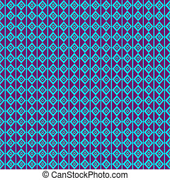 Graphic vector seamless pattern (tiling)