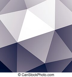 Graphical 3D backdrop, tech abstract background.