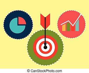 graphisme, marché cible