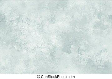graseby, résumé, nuances, gris, marbrer, effet, aquarelle,...