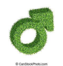 grass-06, marcas, género