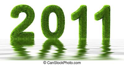 Grass 2011