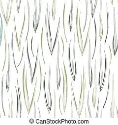 Grass background vector